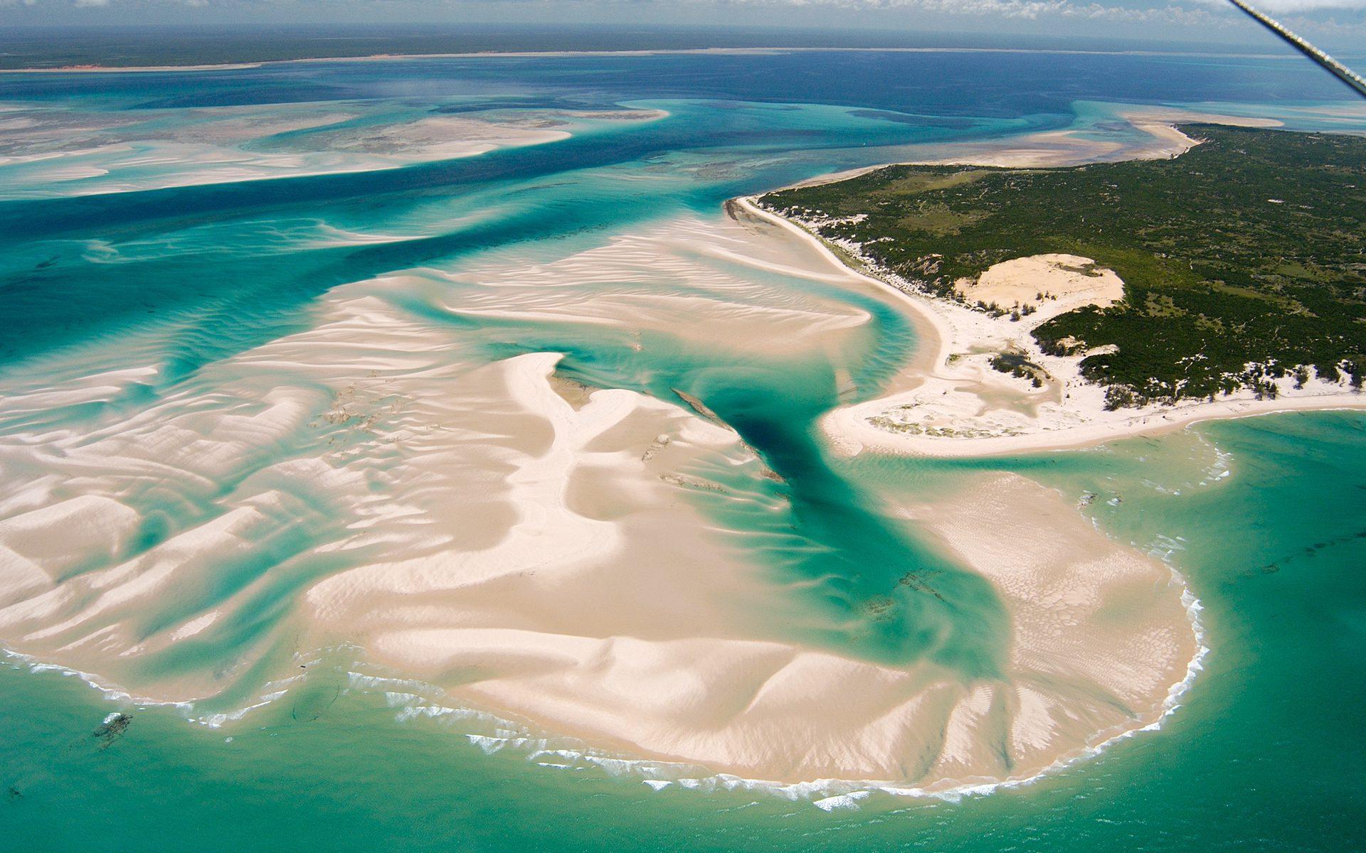 Mozambique Benguerra