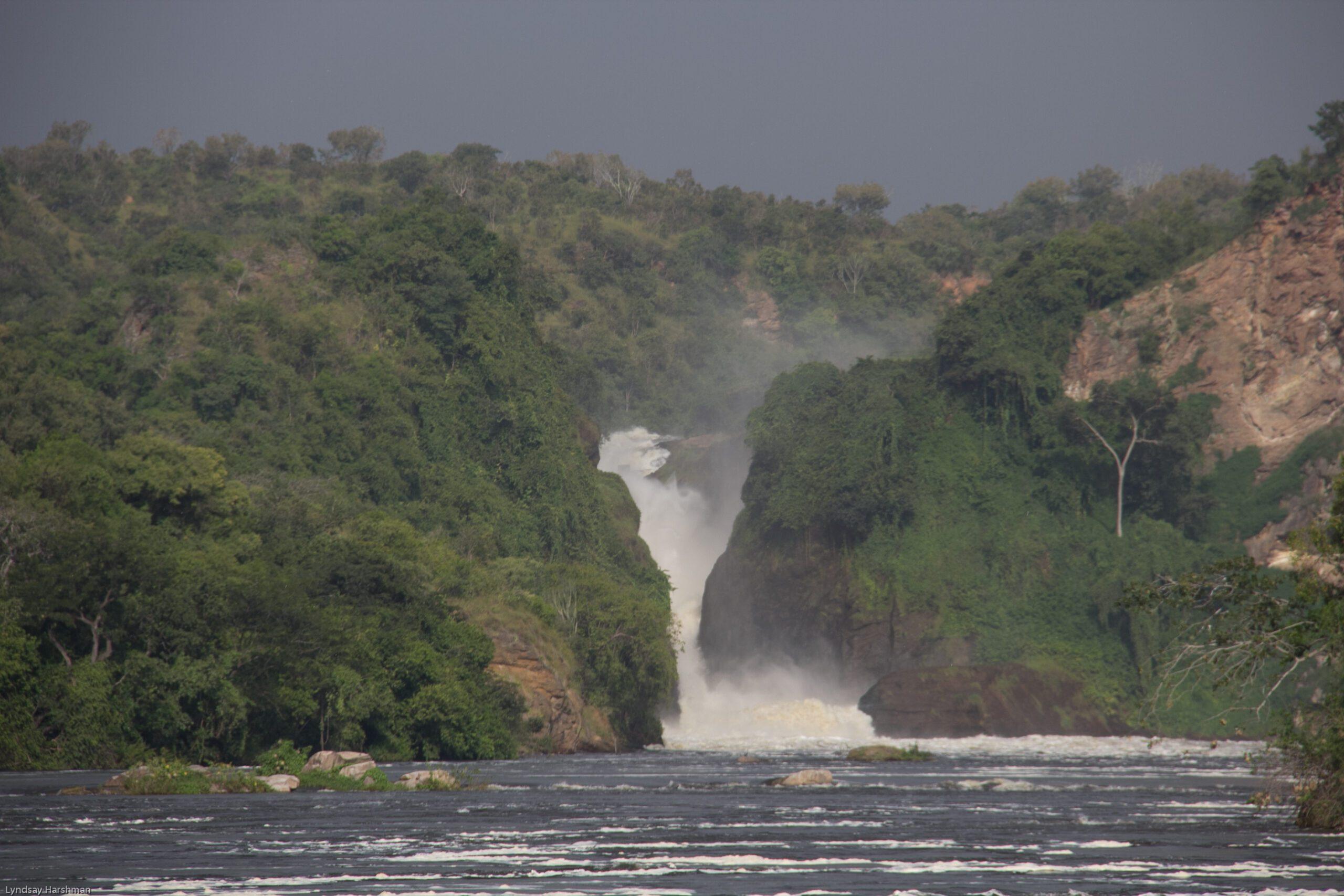 Murchison Falls