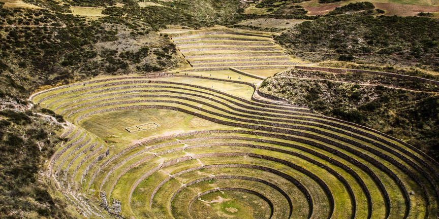 sacred valley moray terraces