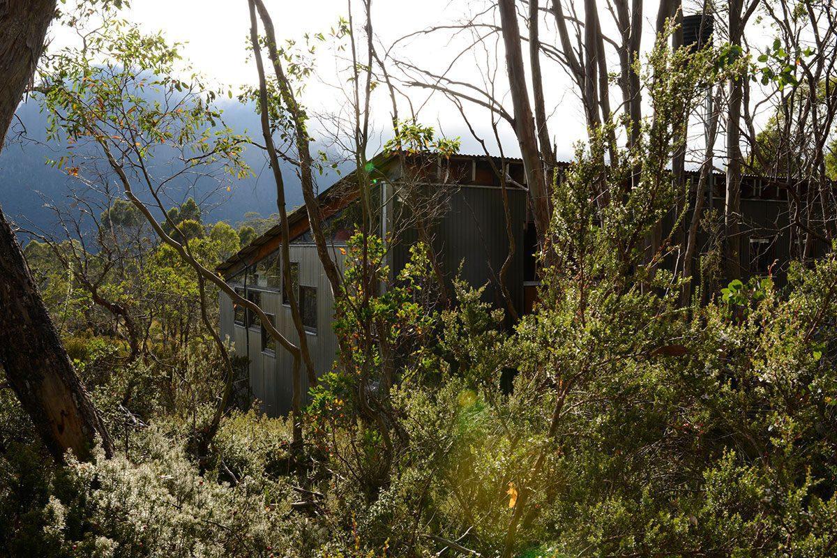 Cradle Mountain Huts Walk - Kia Ora Hut