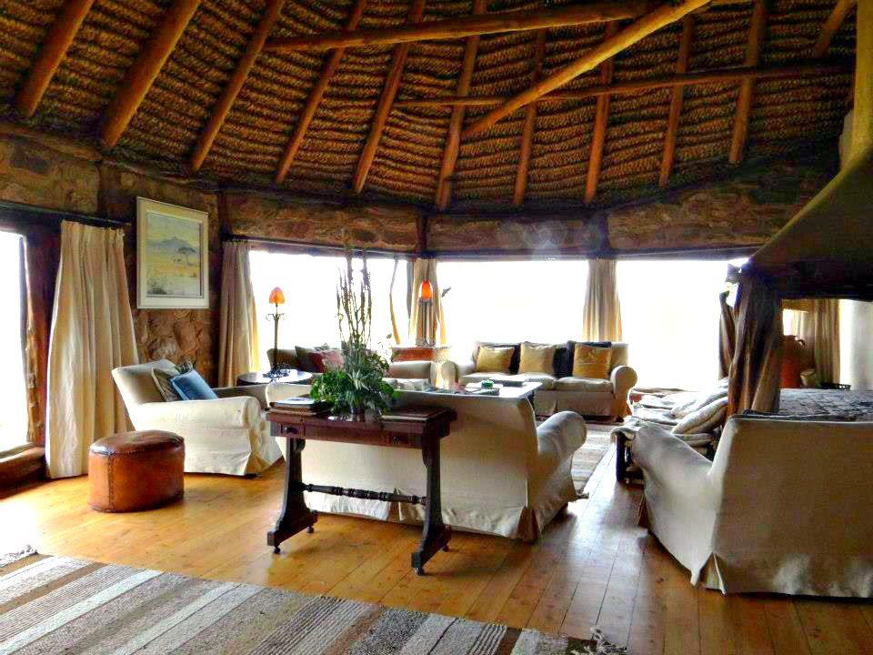 Borana Lodge Common Ara