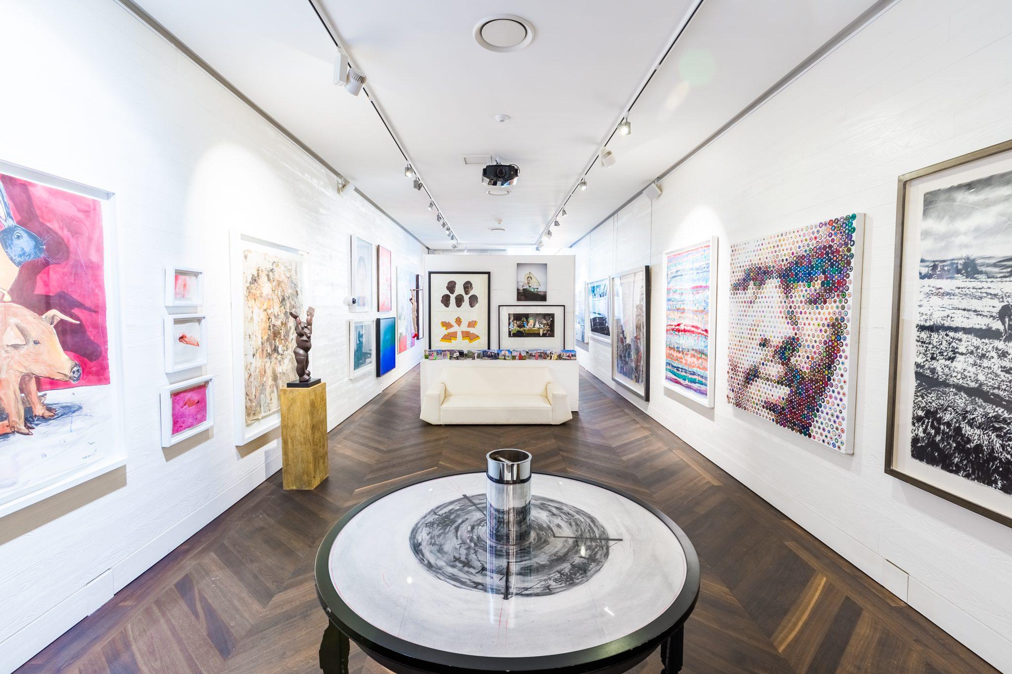 Ellerman art gallery
