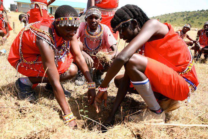 mara plains masai mara