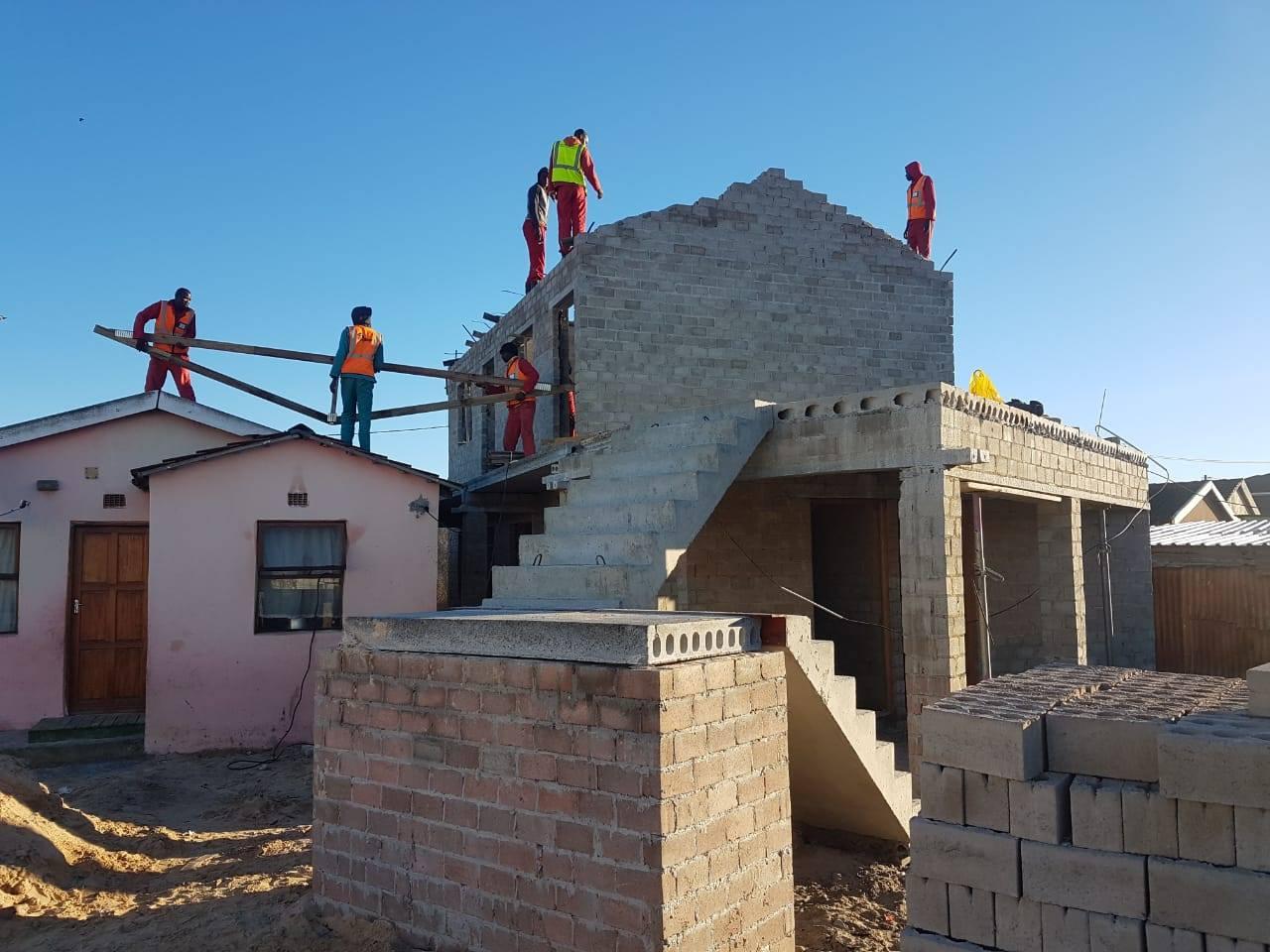 uthando building