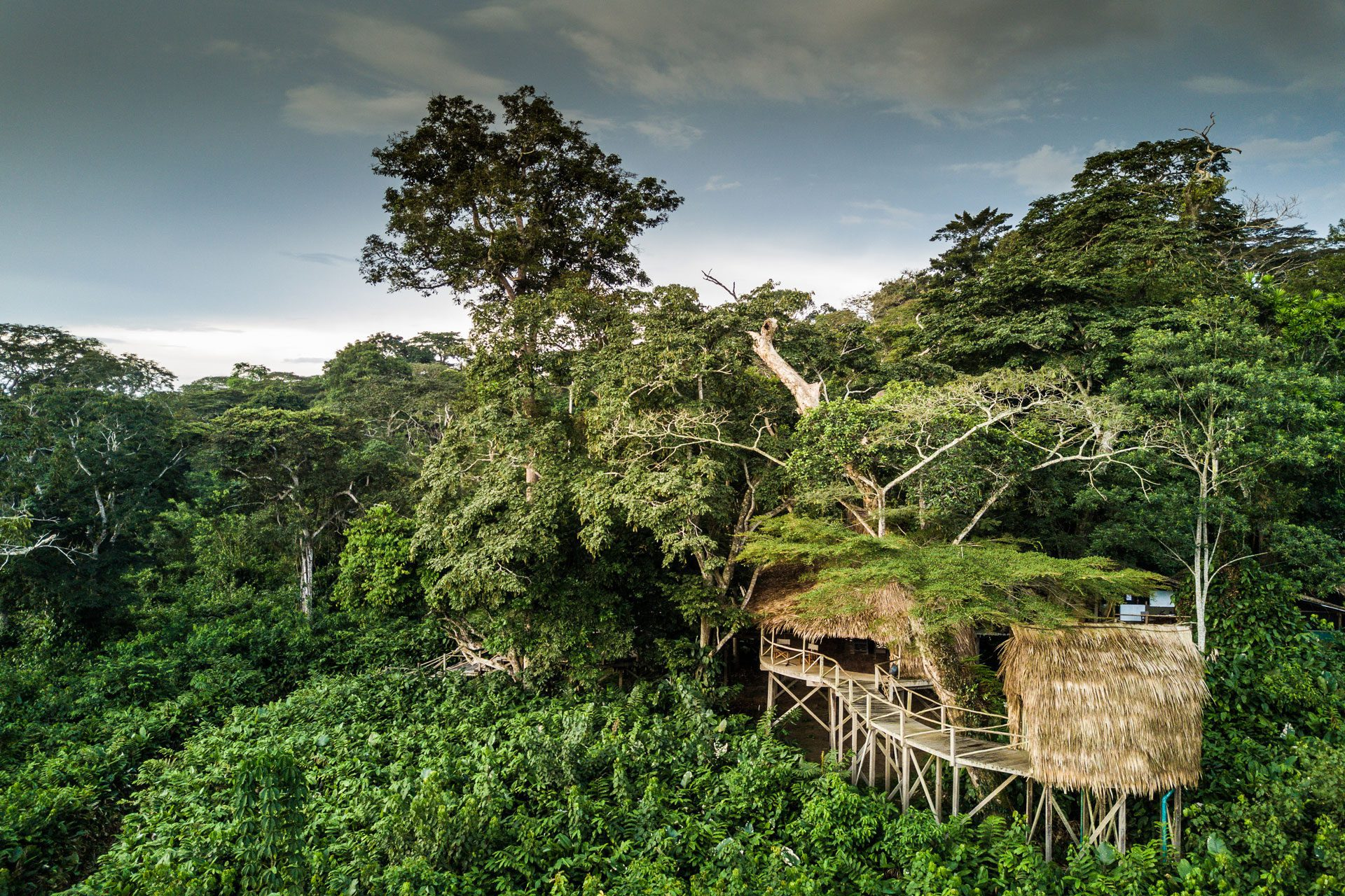 A sense of place Ngaga Camp