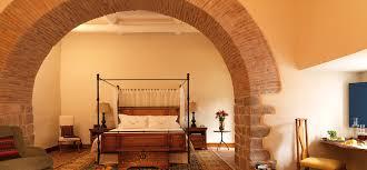 Belmond Palacio Nazarenas Room