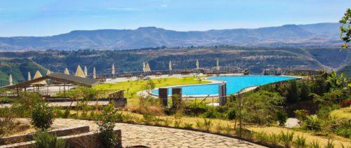 Gondar Hills Resort