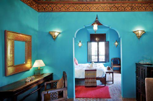 Explore Medinas, Gardens, Mosques, and the breathtaking High Atlas Mountains